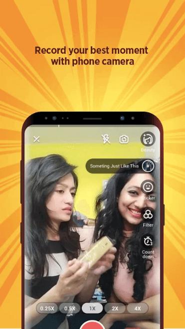 VMate Screenshot 2